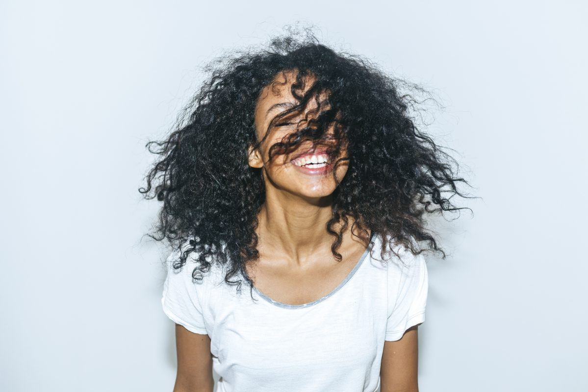 Curly hair products for summer