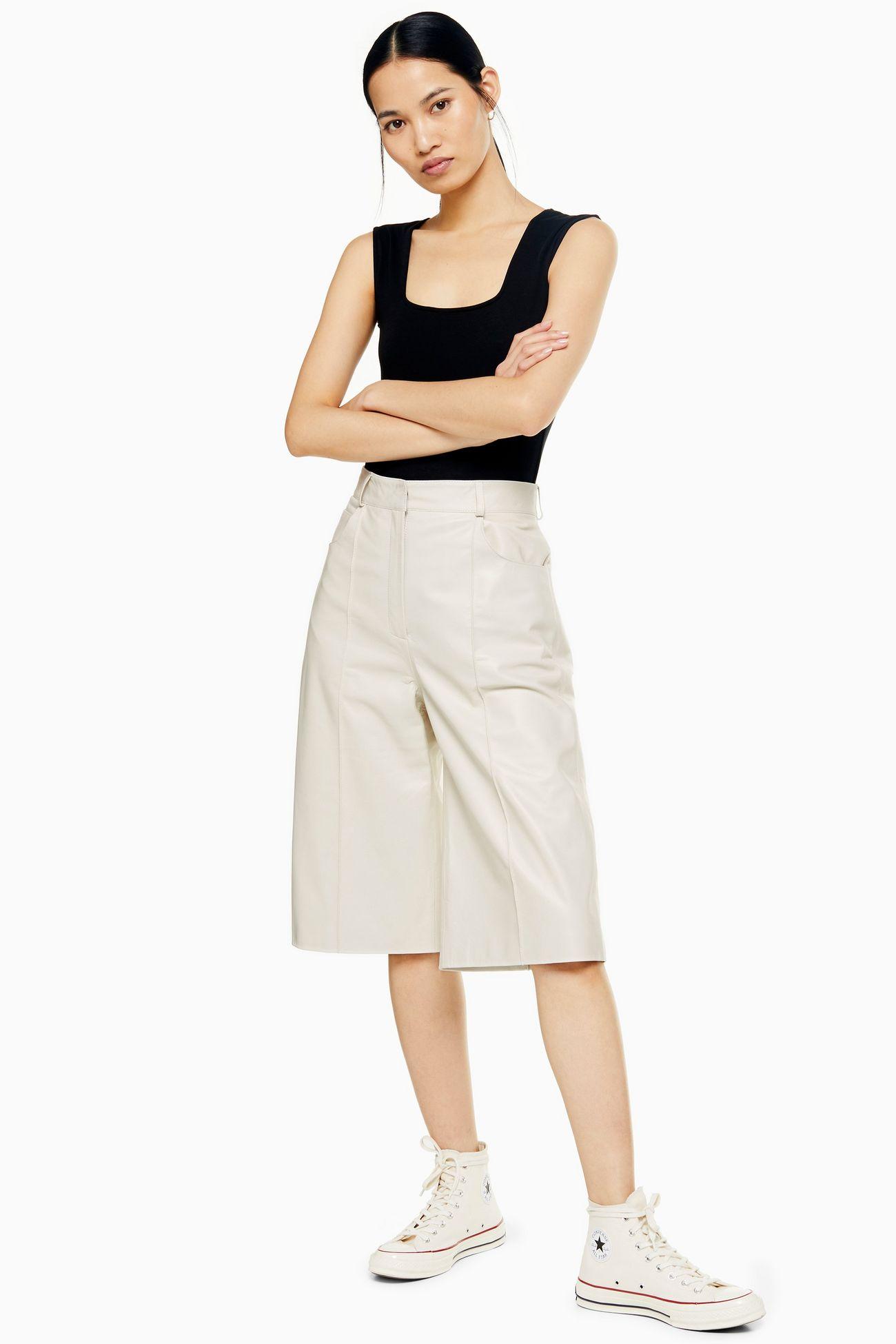 Topshop bermuda shorts