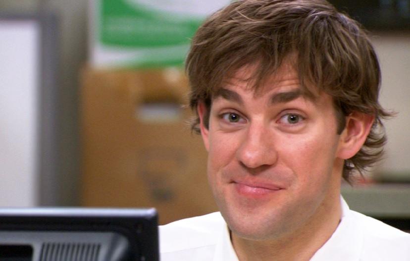 jim-office-unprofessional