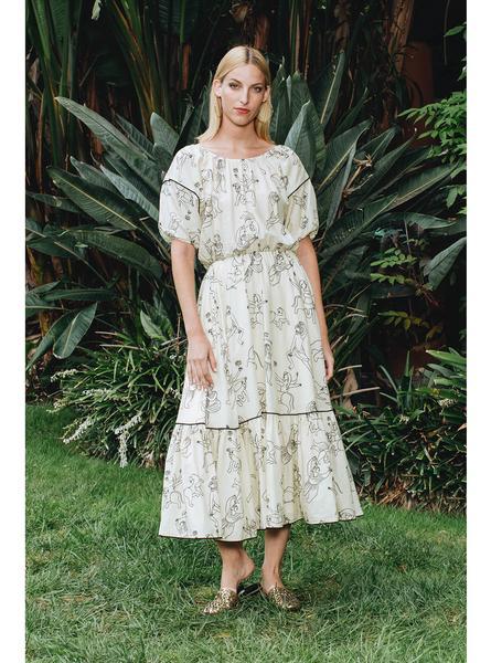 Rhode prairie dress