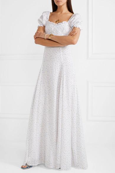 Staud Prairie Dress