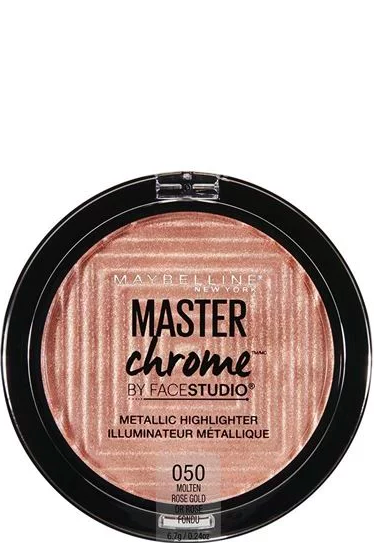 Maybelline New York rose gold