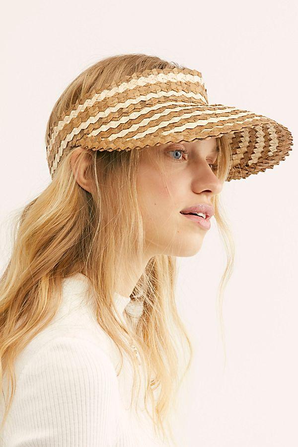 Free People visor