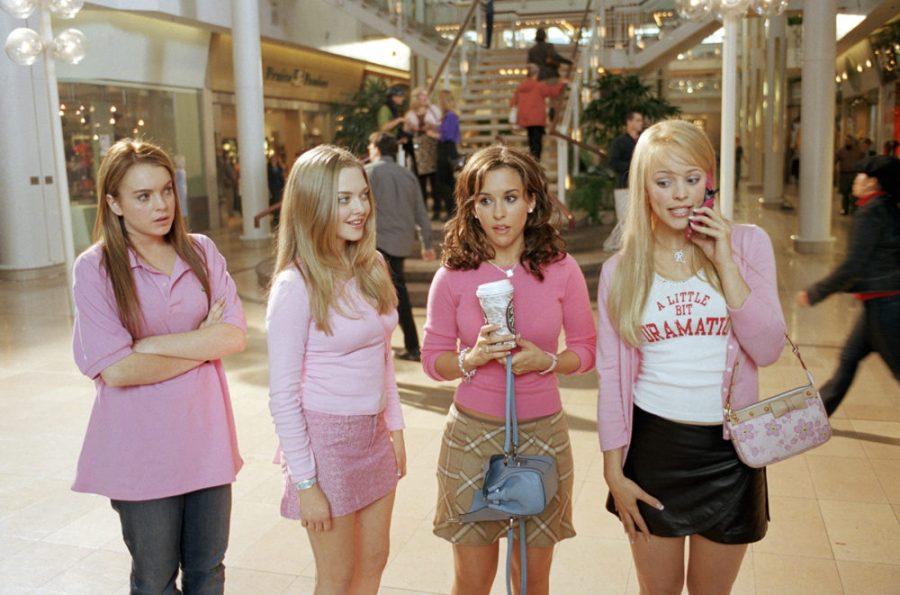 mean girls Amanda Seyfried