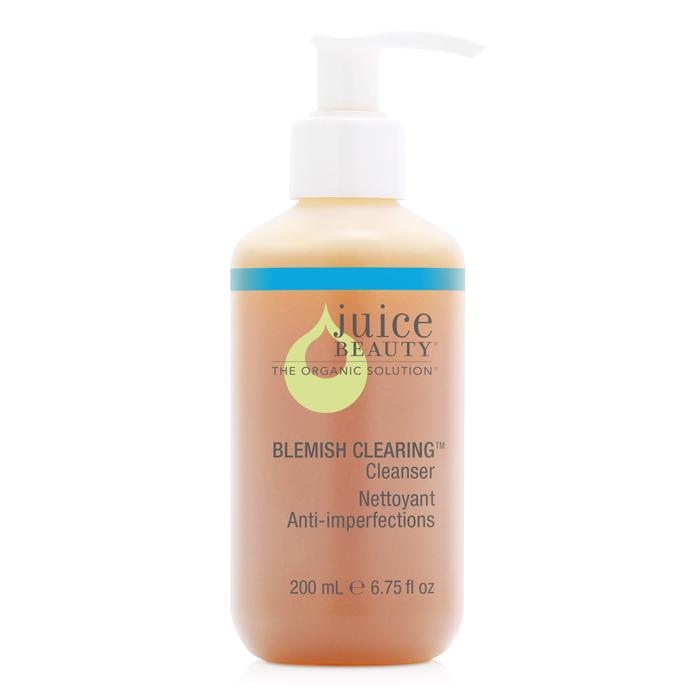 Juice Beauty Blemish Clearing Cleanser bottle