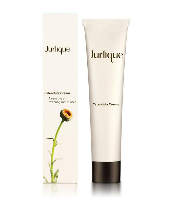 Jurlique Calendula Cream bottle