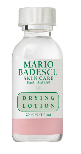 Mario Badescu Drying Lotion bottle
