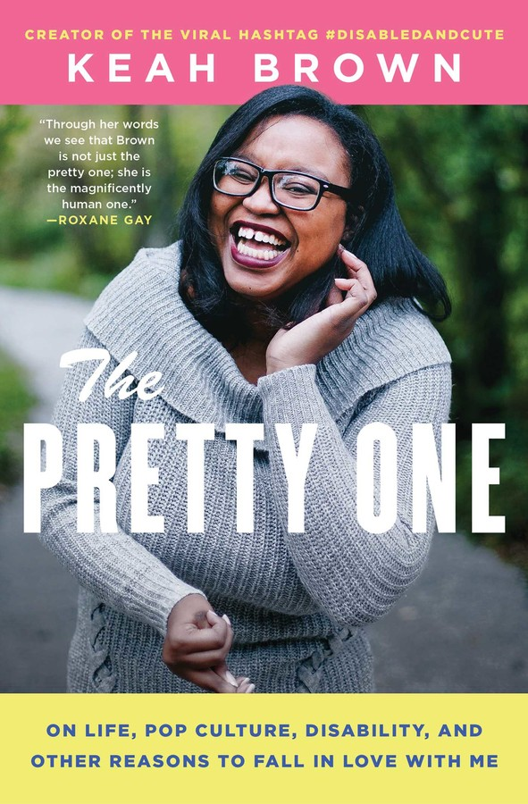 the-pretty-one-book