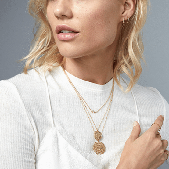 Gorjana-necklace