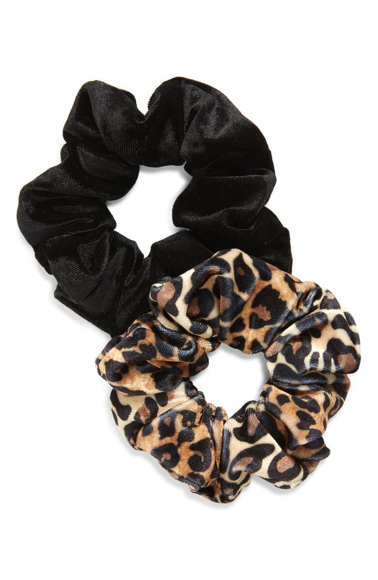 Tasha scrunchies