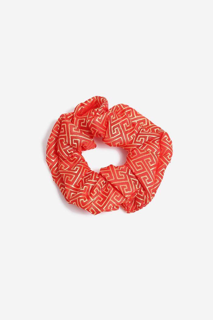 Topshop scrunchie