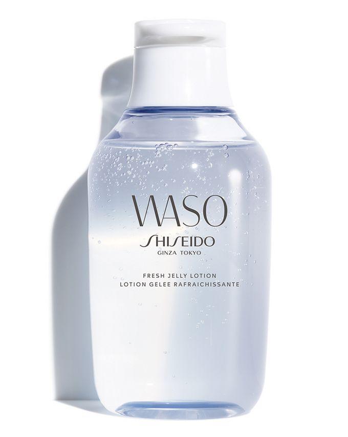 Shiseido jelly beauty
