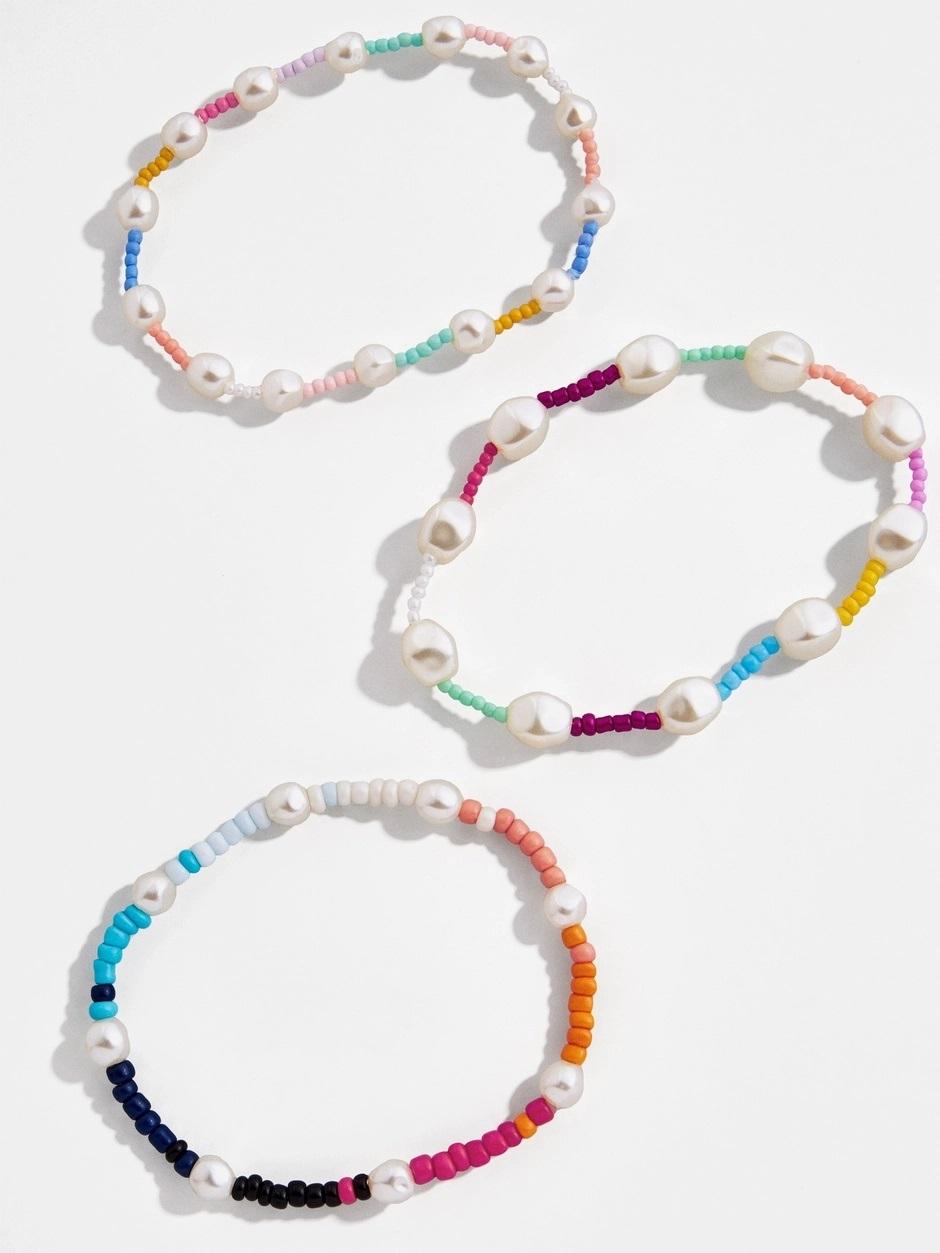 baublebar bracelets set