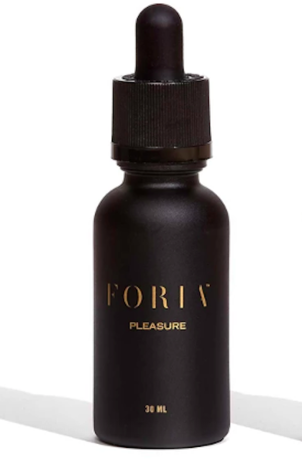 Foria Pleasure