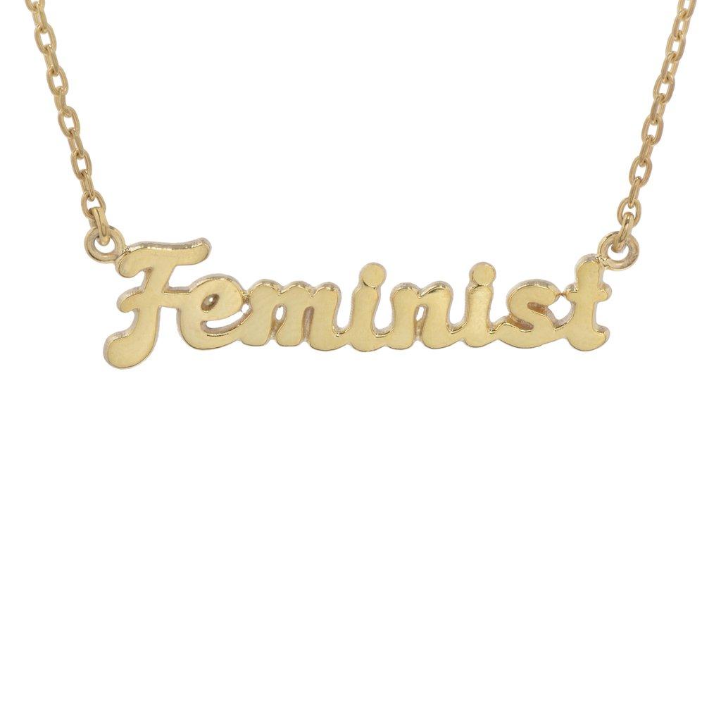 Big Bang nameplate necklace