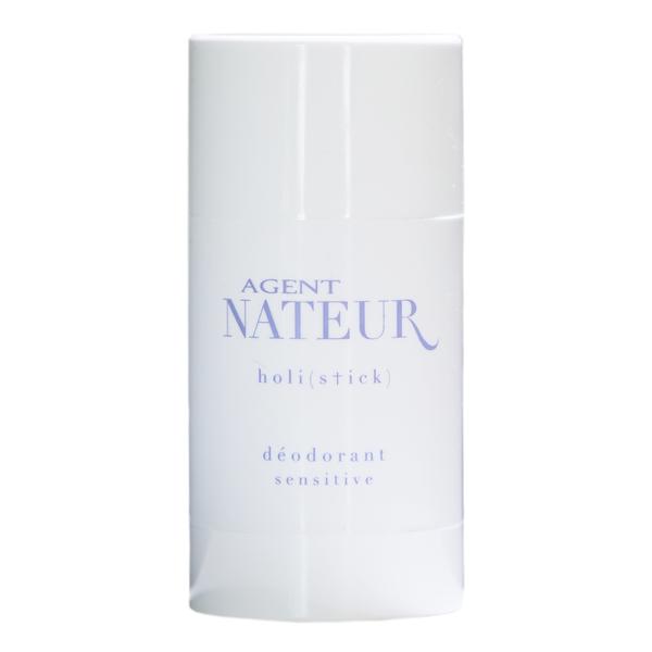 Agent Nateur natural deodorant