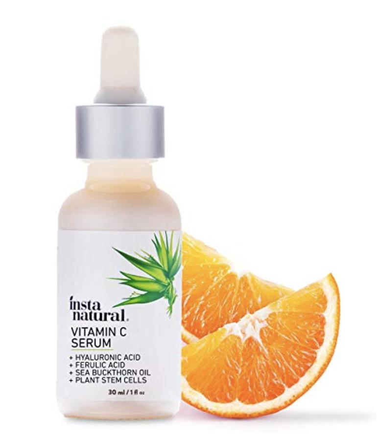 Instanatural-Vitaminc-cream