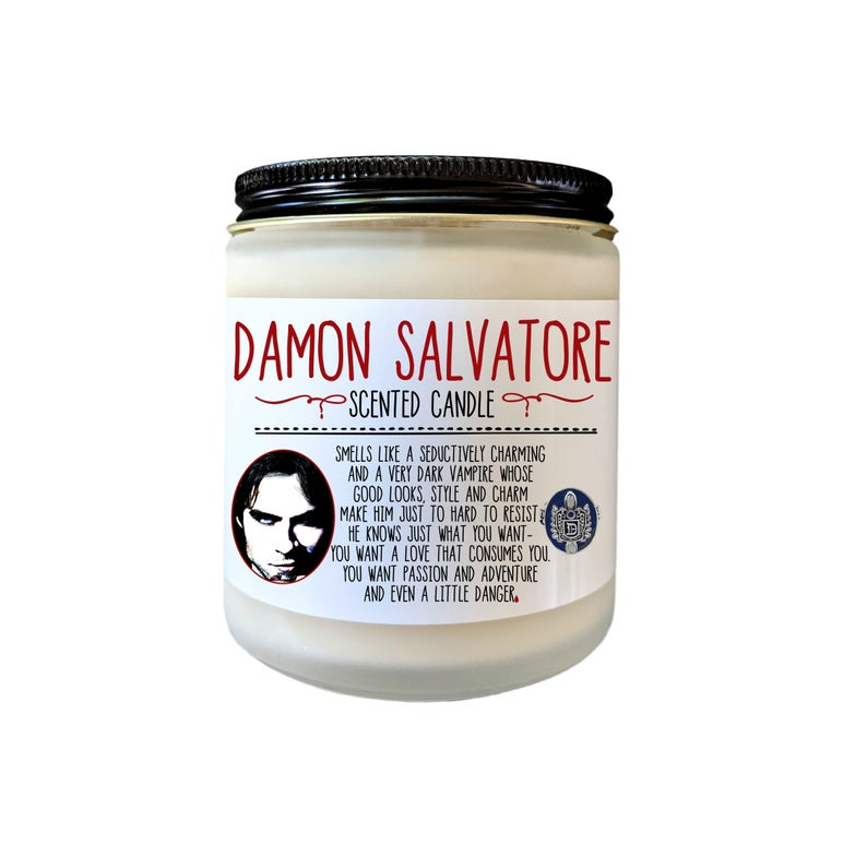 vampire diaries damon salvatore tv pop culture gifts