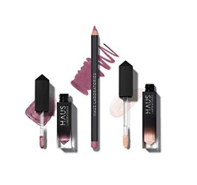 lady gaga haus laboratories full collection lip liner, eyeliner, eyeshadow lip gloss
