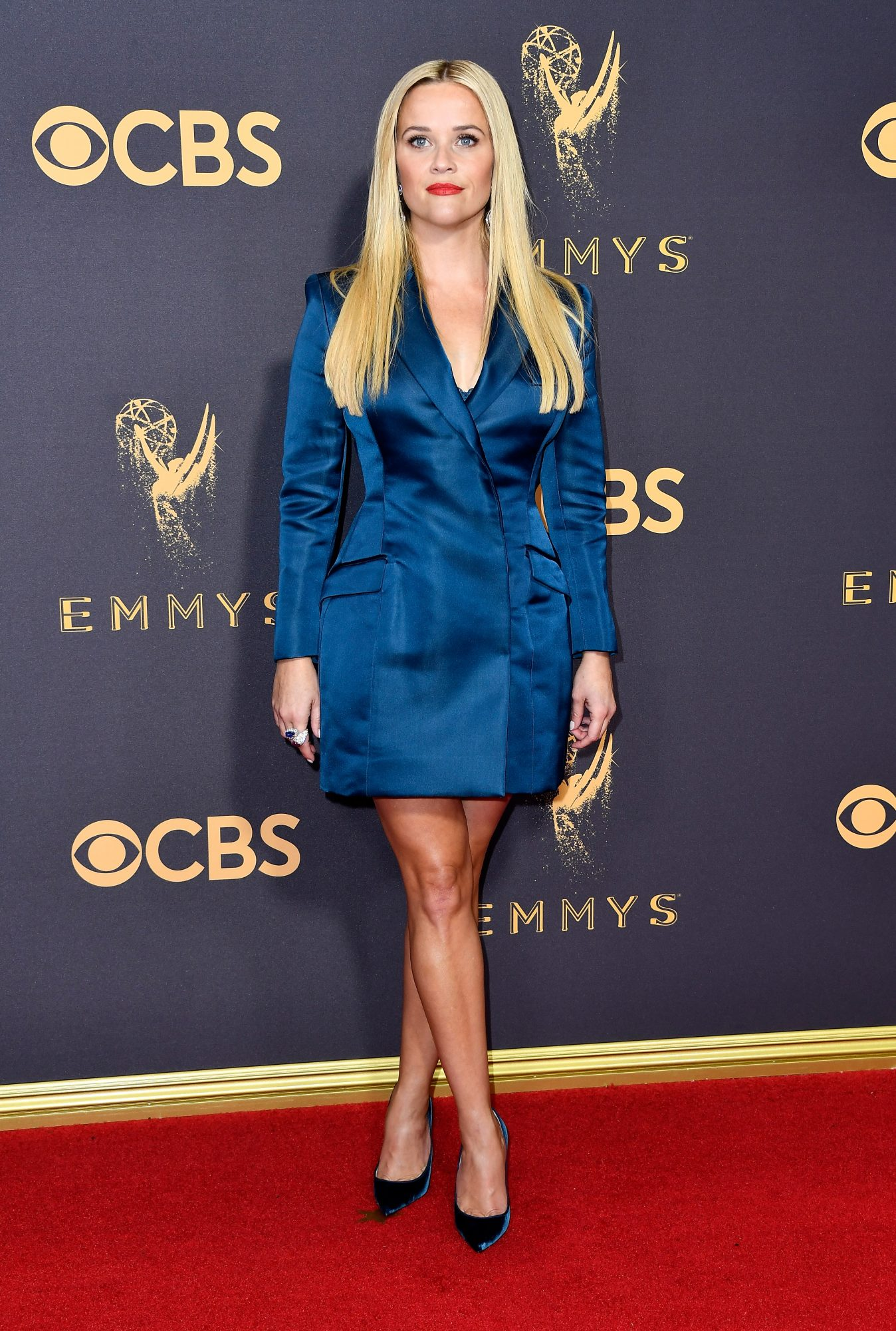reese witherspoon 2017 emmy awards dress