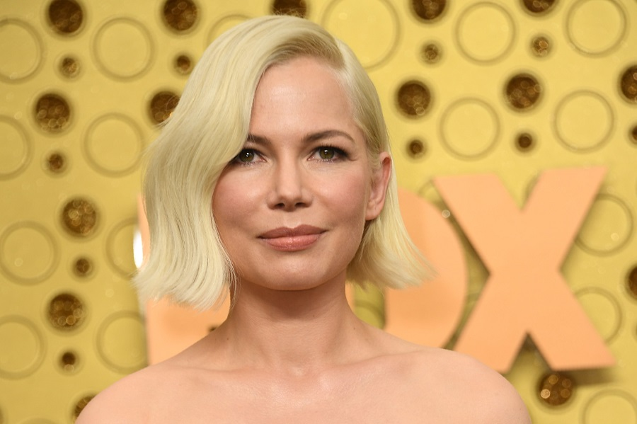 Michelle Williams 2019 Emmys