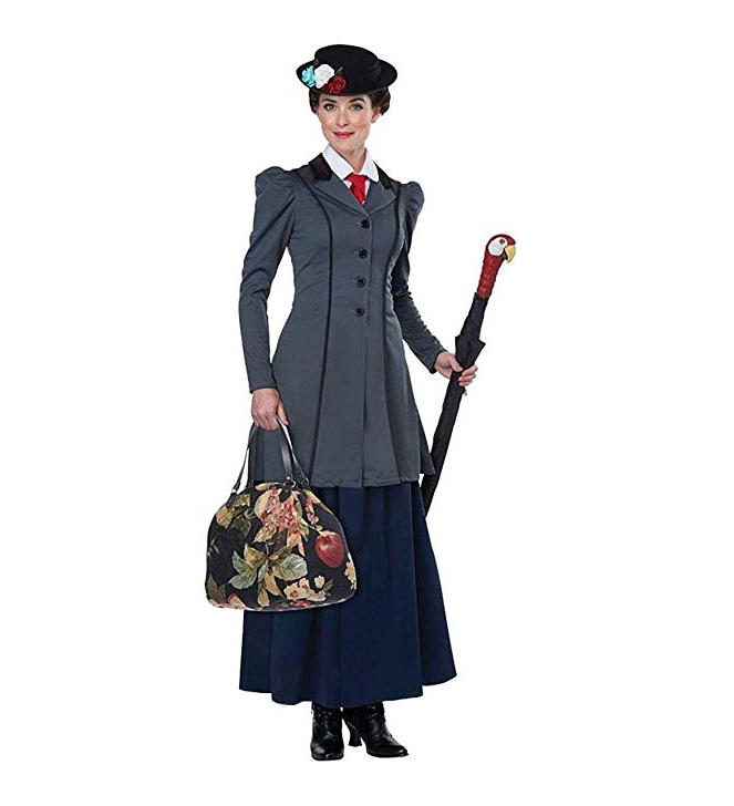 mary poppins halloween costume easy cute halloween costume ideas