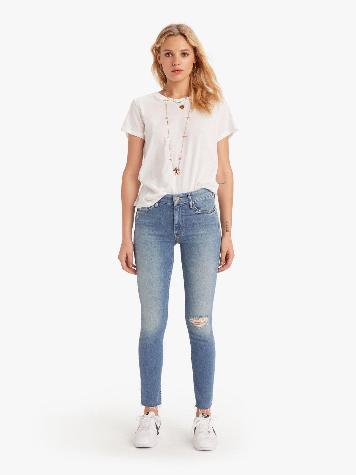 Meghan Markle Jeans