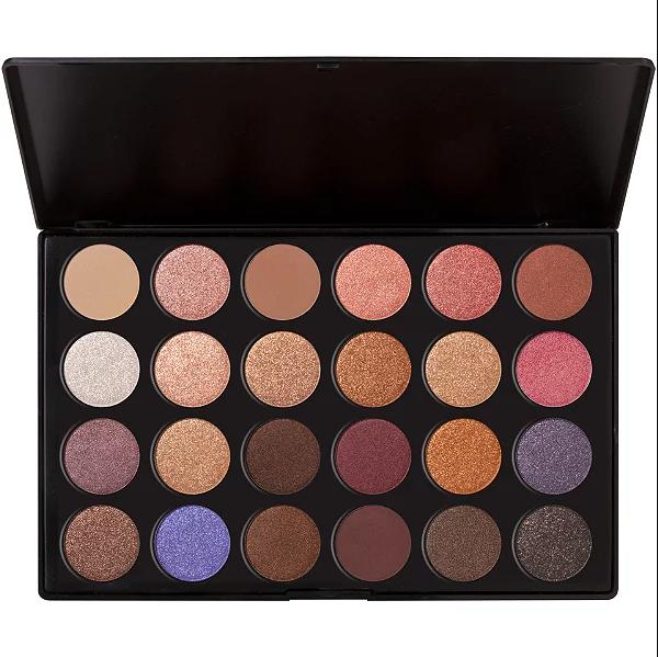 eyeshadow palette from ulta fall haul beauty sale
