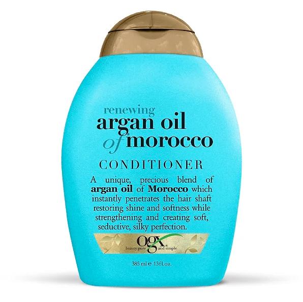 organix argon oil of morocco conditioner ulta beauty sale fall haul