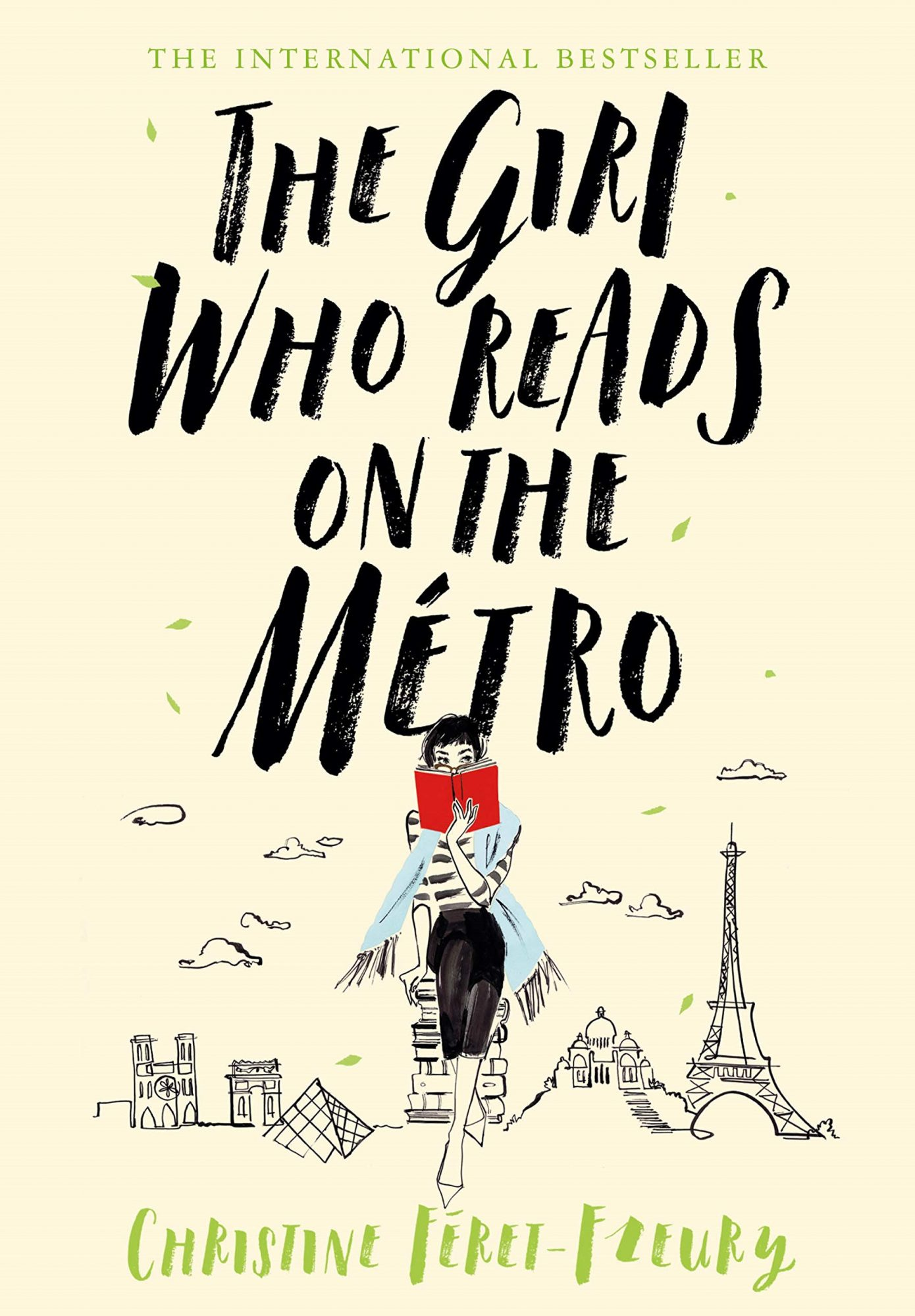 the-girl-who-reads-on-the-metro