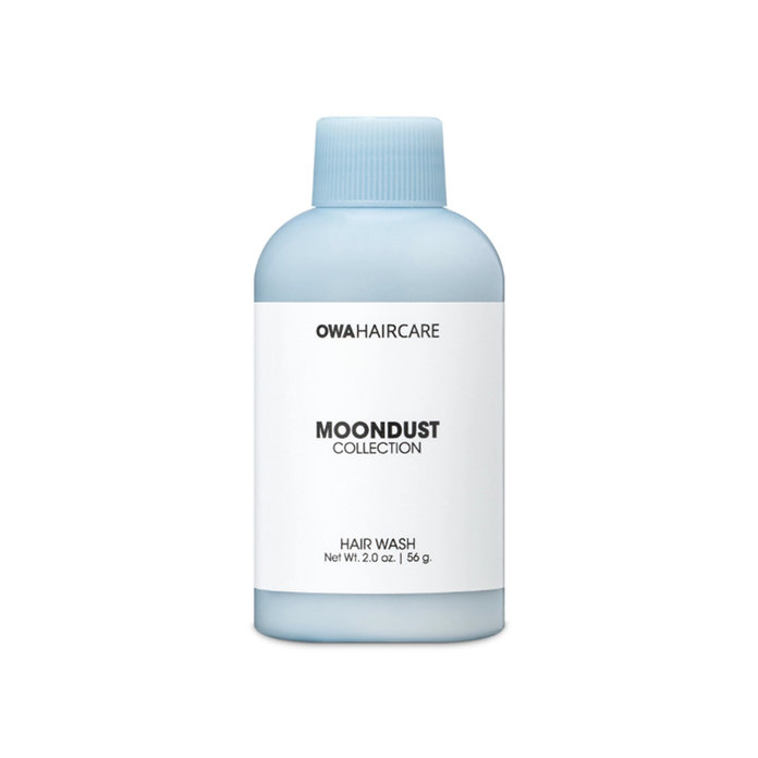 powder shampoo