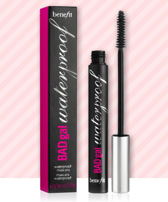 Benefit Cosmetics Bad Gal Waterproof Mascara