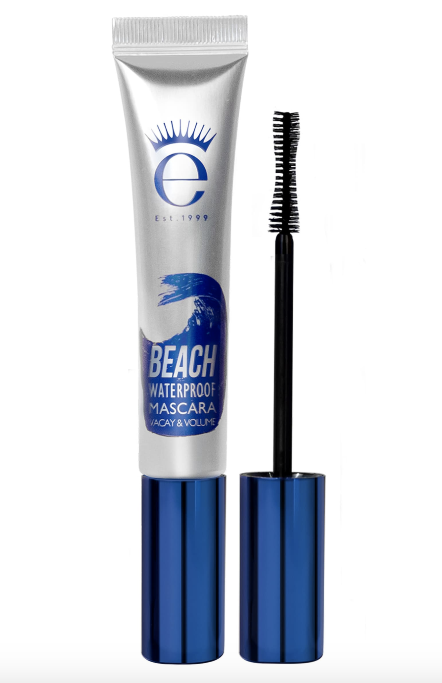 Eyeko beach waterproof mascara in black
