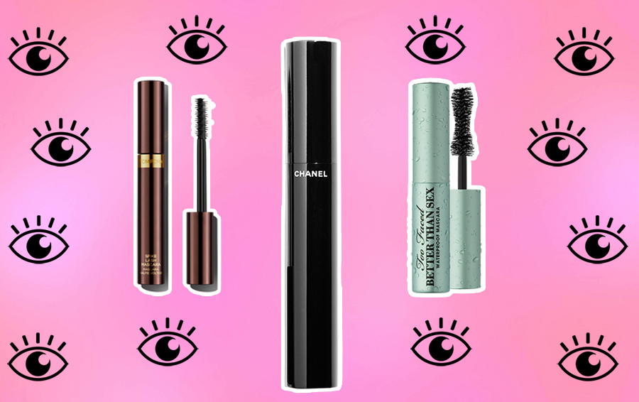 Best Waterproof Mascaras