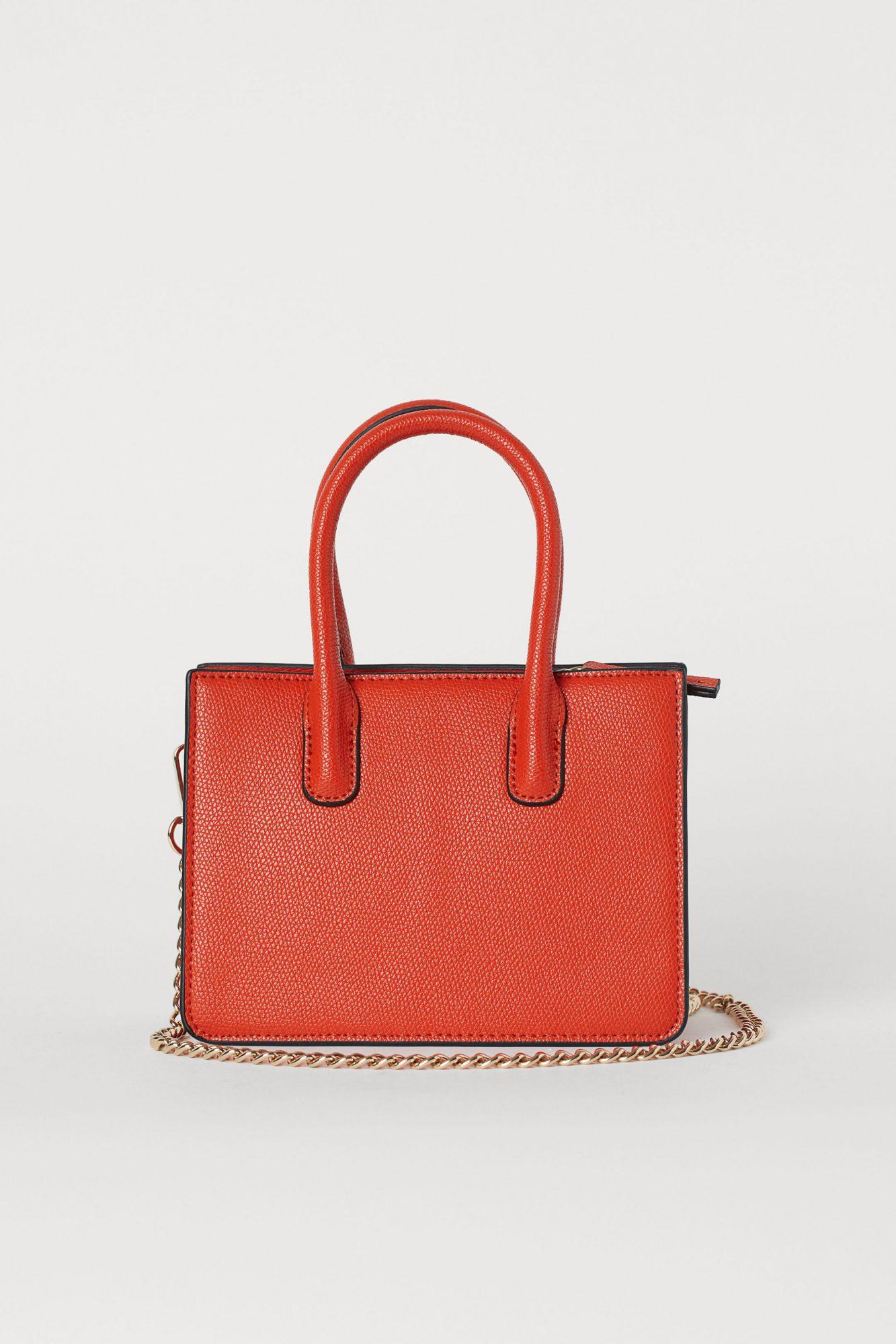 HM mini bag