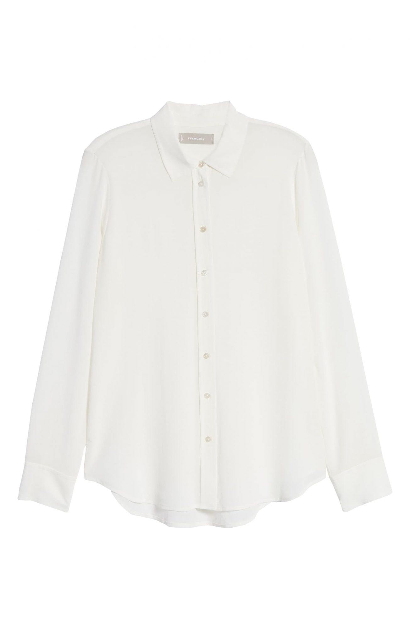 Meghan Markle Everlane shirt