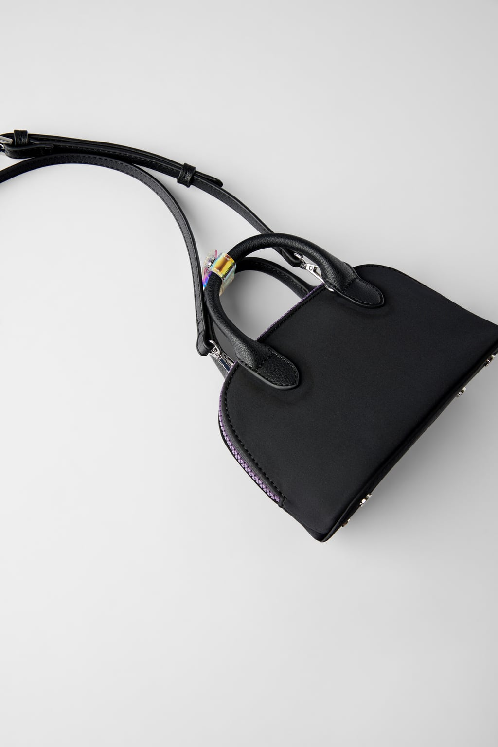 Zara mini-bag