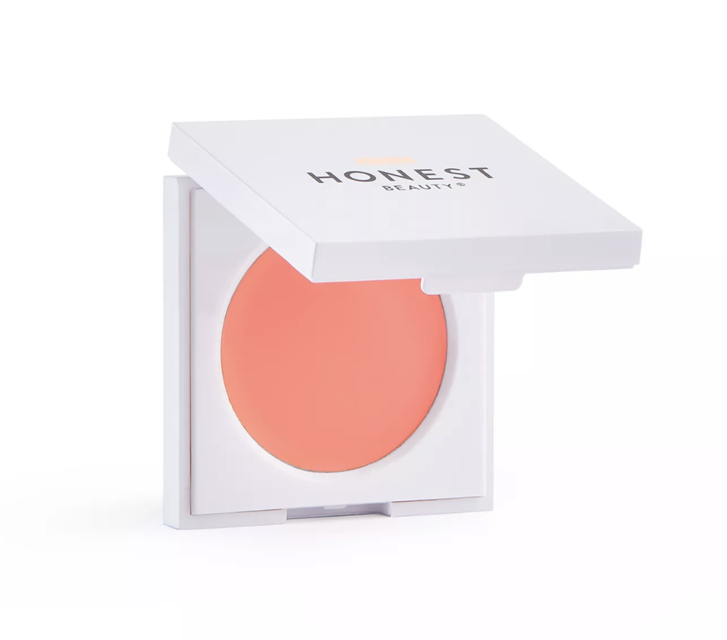 honest beauty creme blush best drugstore blush