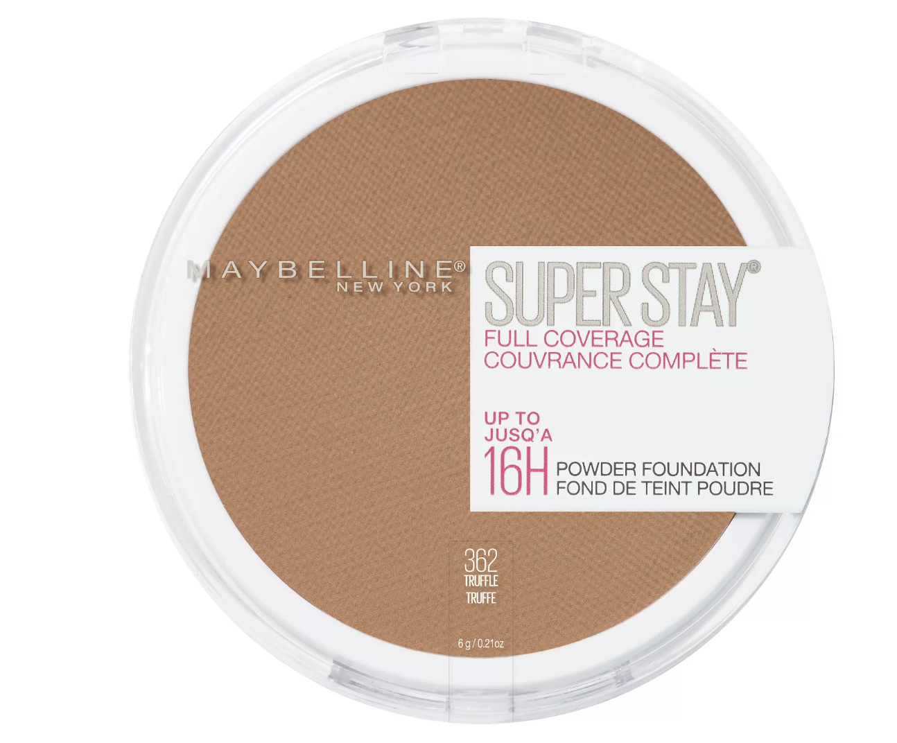 maybelline superstay powder foundation, best drugstore powder foundation