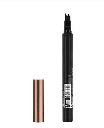 Maybelline TattooStudio Brow microblading