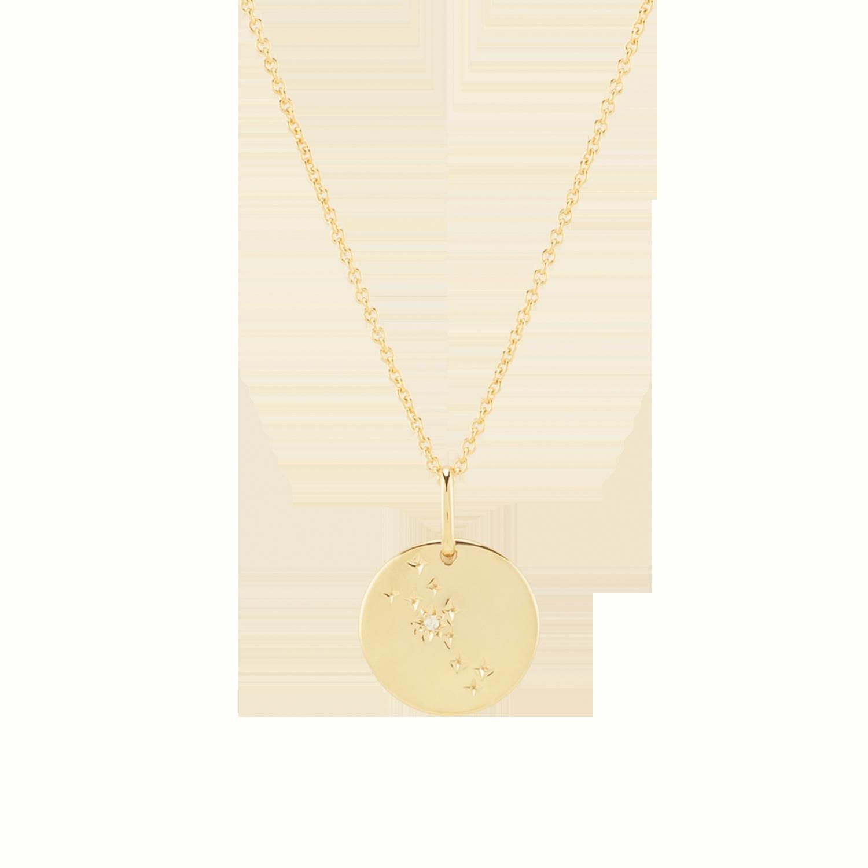 Mejuri zodiac jewelry
