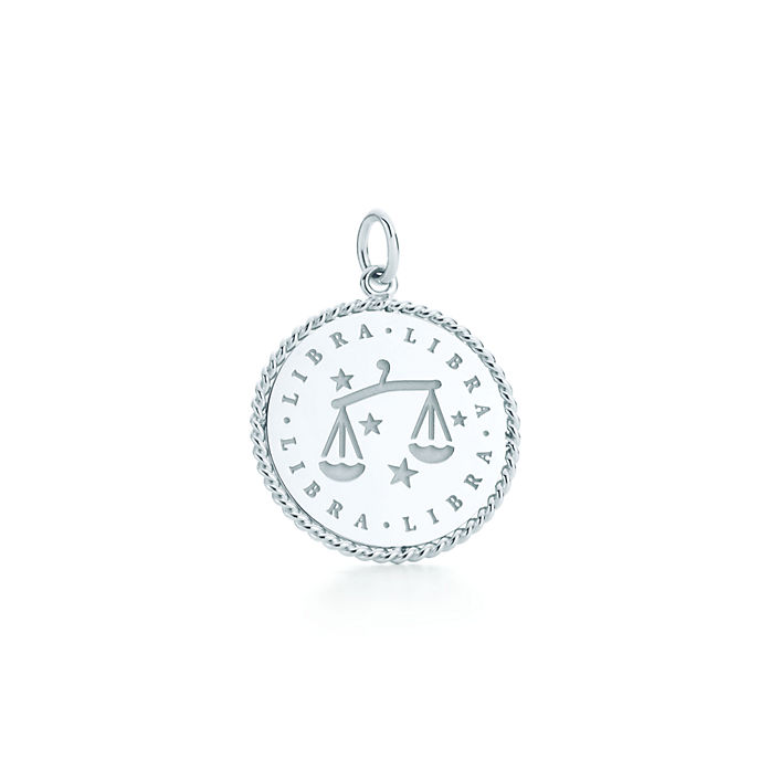 Tiffany & Co. zodiac jewelry