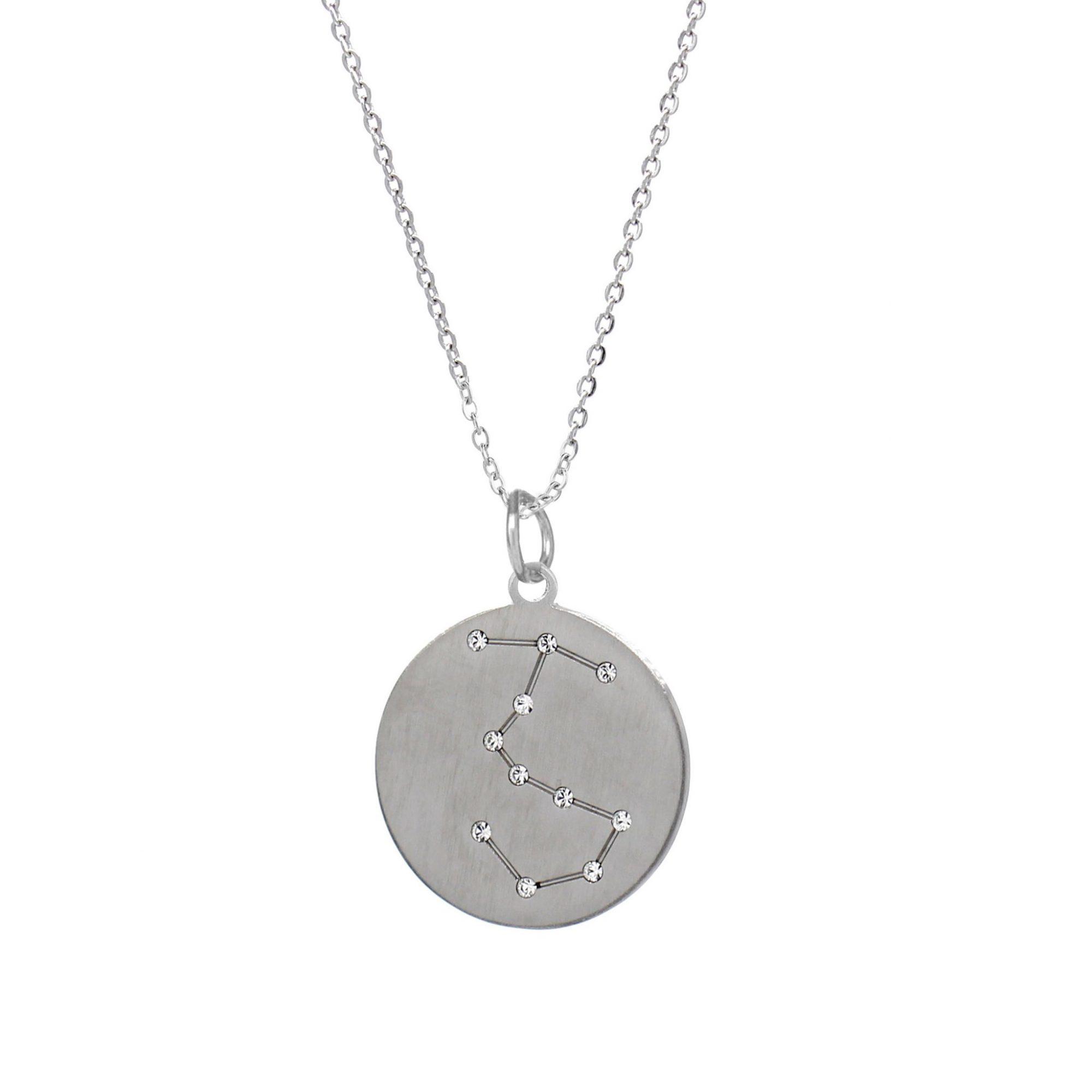 Victoria Emerson zodiac jewelry