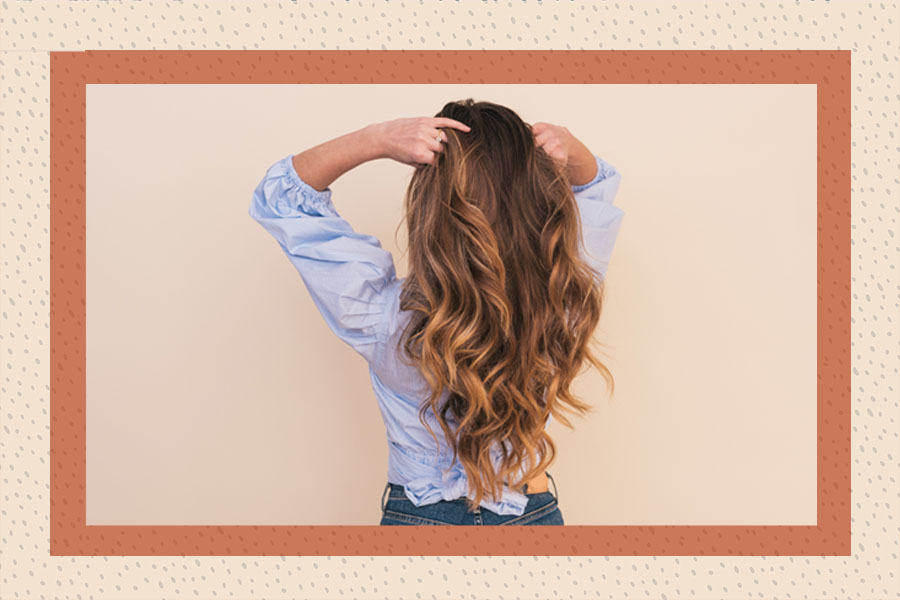 10 tricks to make your hair look super shiny and healthy