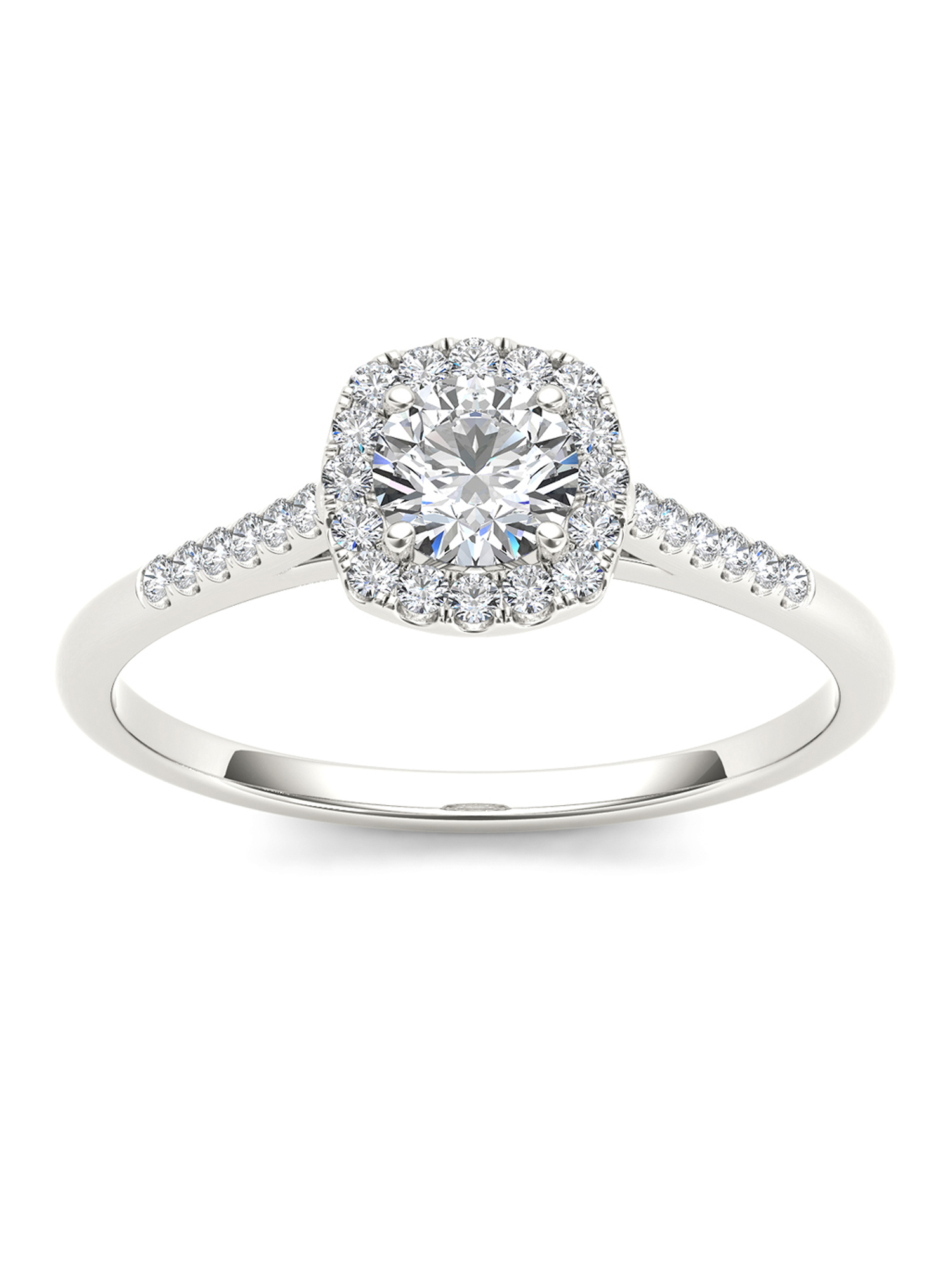 cheap engagement ring from walmart