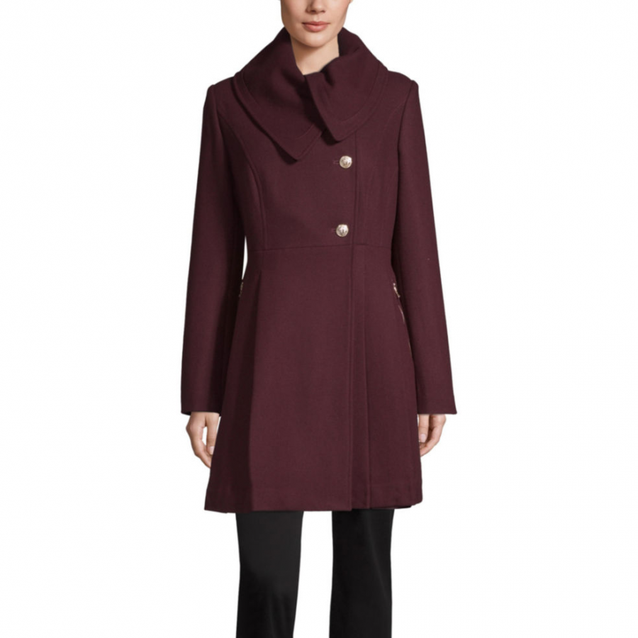 Liz-Claiborne-Burgundy-coat-e1574875014782.png