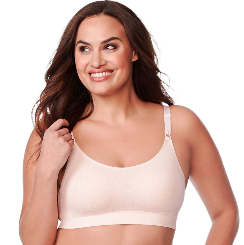 plus size sports bra from kohls