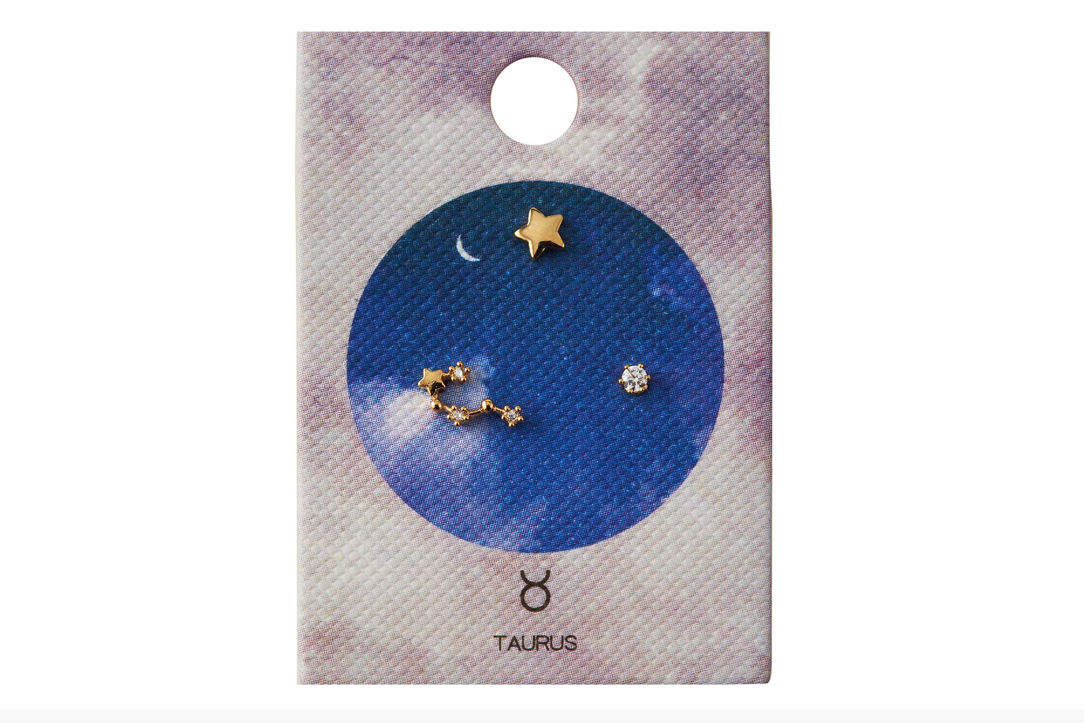 zodiac-earring