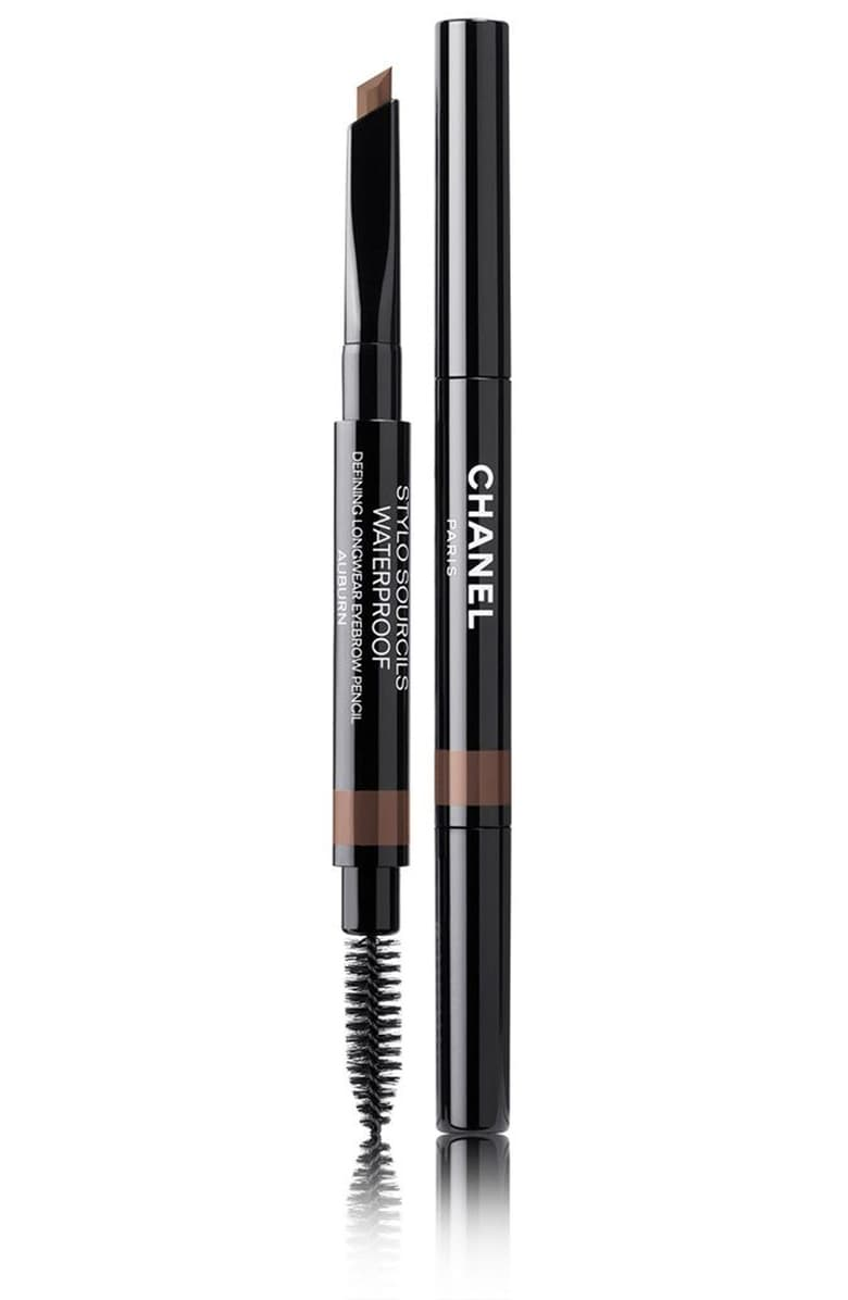 chanel brow pencil nordstrom