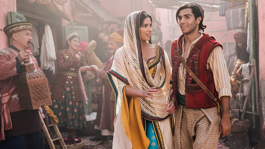 "scene from ""Aladdin"""